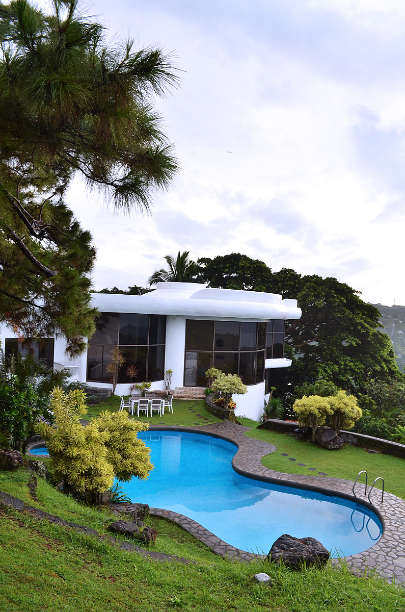 Pool – Raffi's Way – 4 Bedroom Villa with Pool in Tagaytay